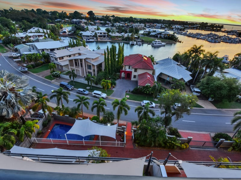 25/12 Paspaley Place, Cullen Bay, NT 0820