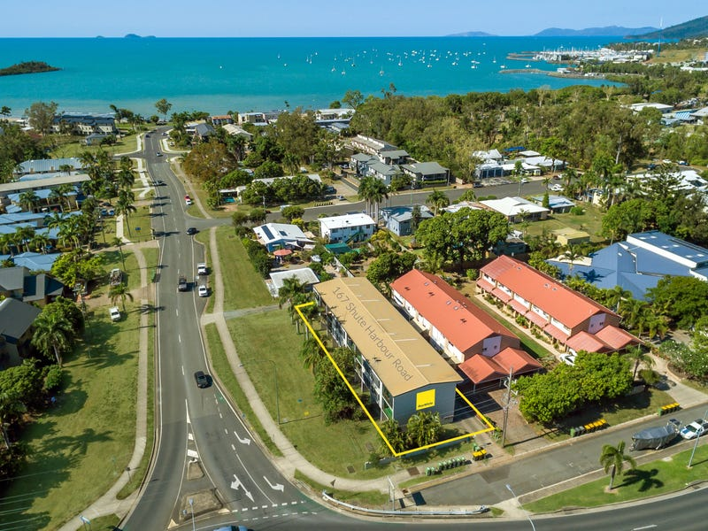 167 Shute Harbour Road, Cannonvale, Qld 4802