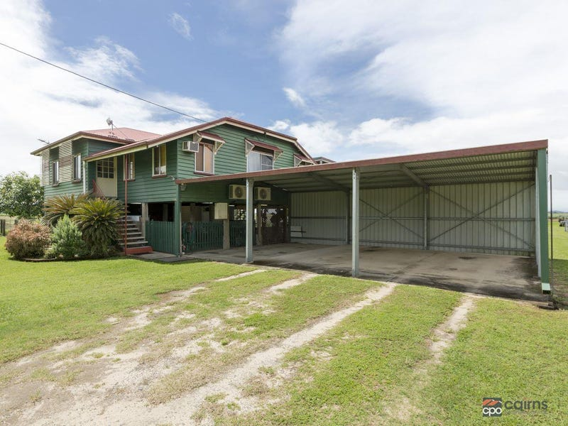 408 Mourilyan Harbour Road, Innisfail, Qld 4860