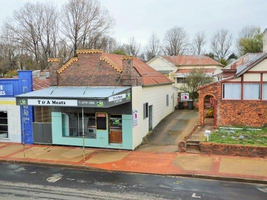 105-107 Bradley Street, Guyra, NSW 2365