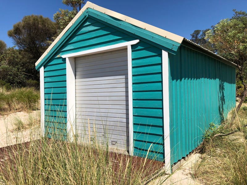 Boatshed, 59 McCrae Foreshore, McCrae, Vic 3938