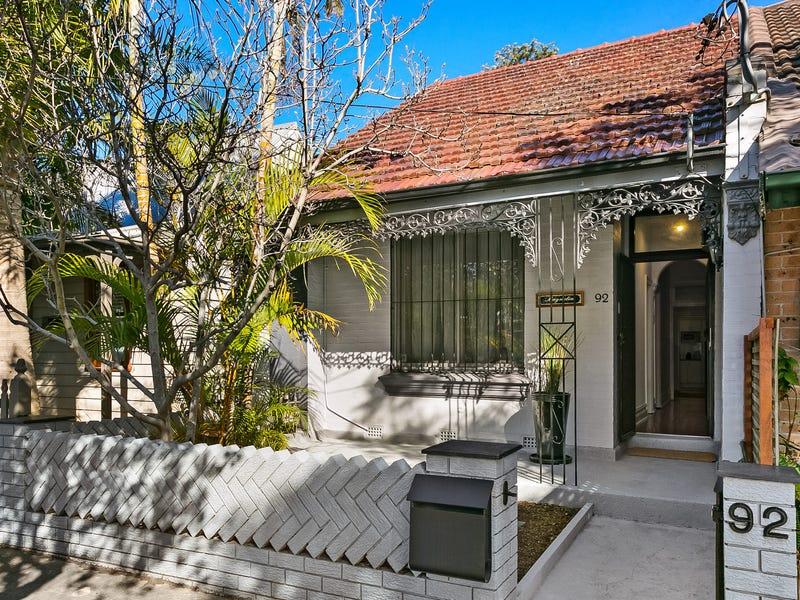 92 Terry Street, Tempe, NSW 2044