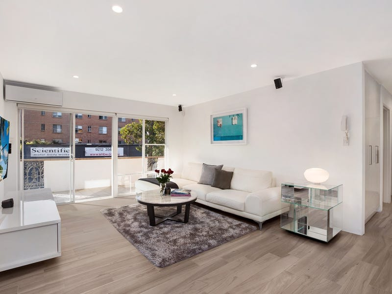 3/435-437 Old South Head Road, Rose Bay, NSW 2029