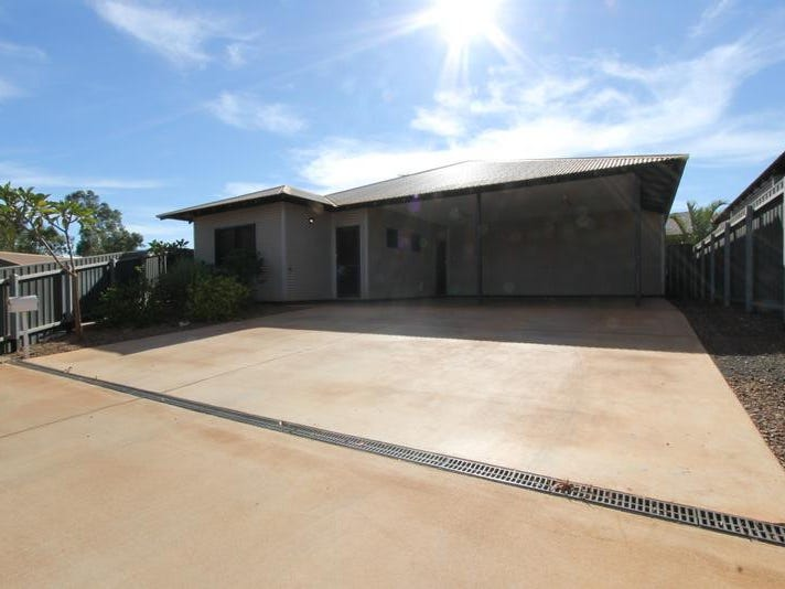 4 Brodie Crescent, South Hedland, WA 6722