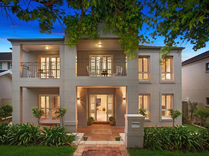 13 Bishop Street, Breakfast Point, NSW 2137