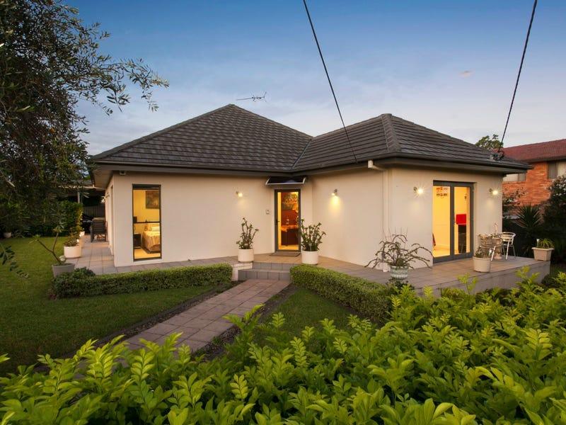 50 Jubilee Avenue, Beverley Park, NSW 2217