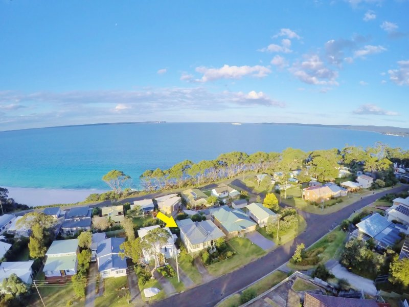 16 Tulip Street, Hyams Beach, NSW 2540