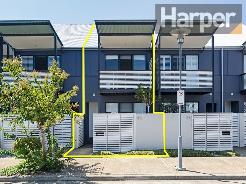 22/1 Forbes St, Carrington, NSW 2294