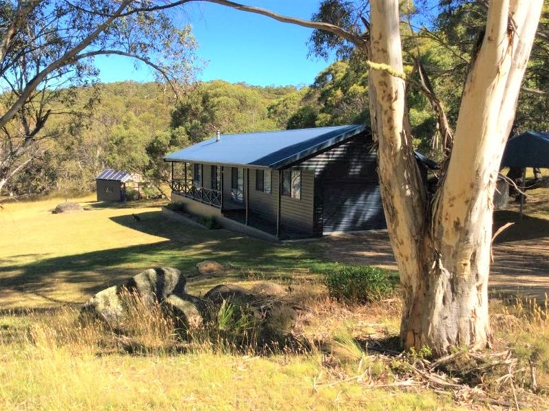 99 Old Grosses Road, Ingebirah, NSW 2627