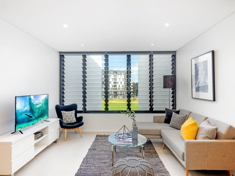 206/6 Maxwell Road, Forest Lodge, NSW 2037