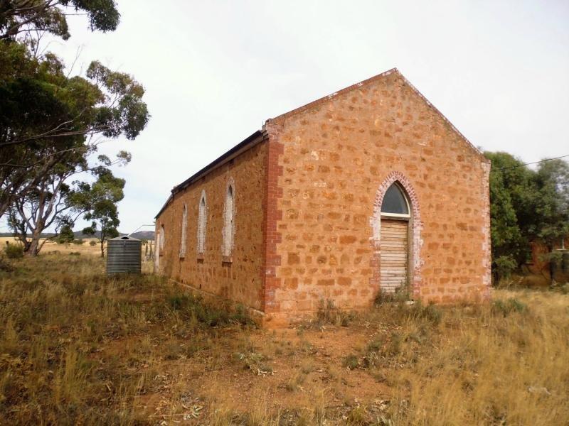 36 Railway Terrace, Black Rock, SA 5431