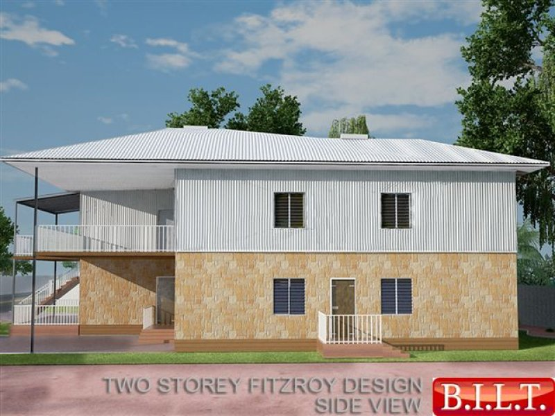 Lot 2/5 Spinifex Court, Fitzroy Crossing, WA 6765