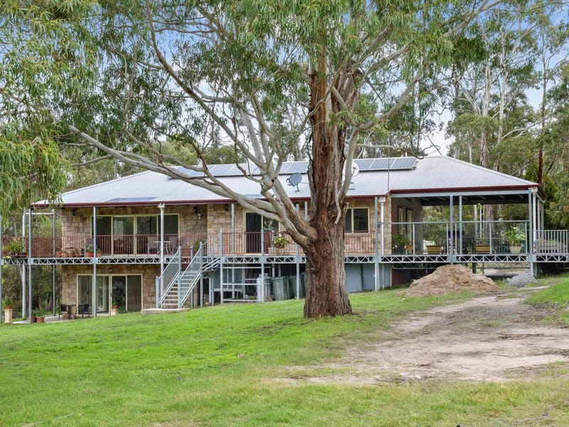146 Flemings Road, Grenville, Vic 3352
