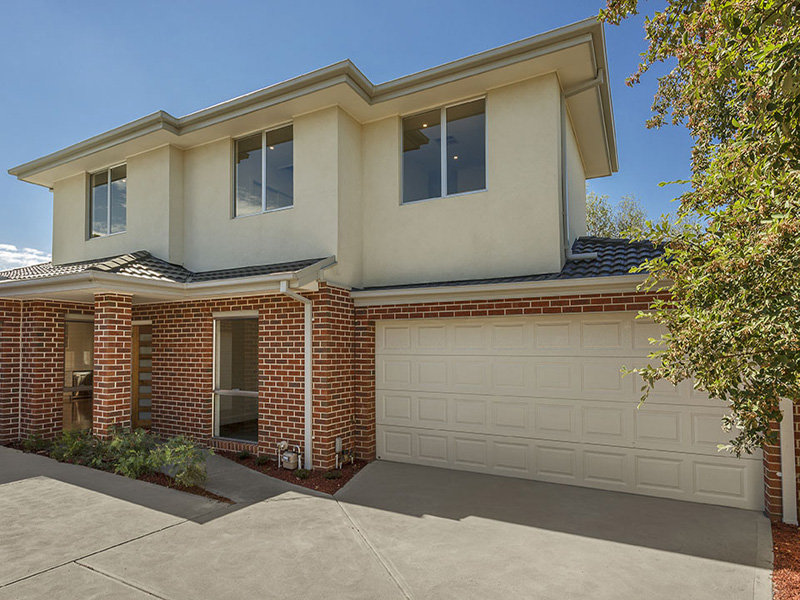 Townhouse 3/62 Stockdale Avenue, Clayton, Vic 3168