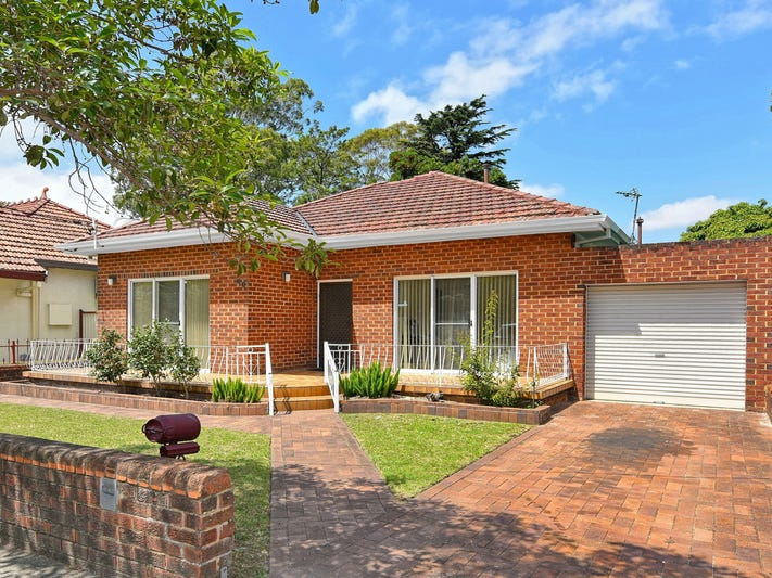 60 Churchill Avenue, Strathfield, NSW 2135