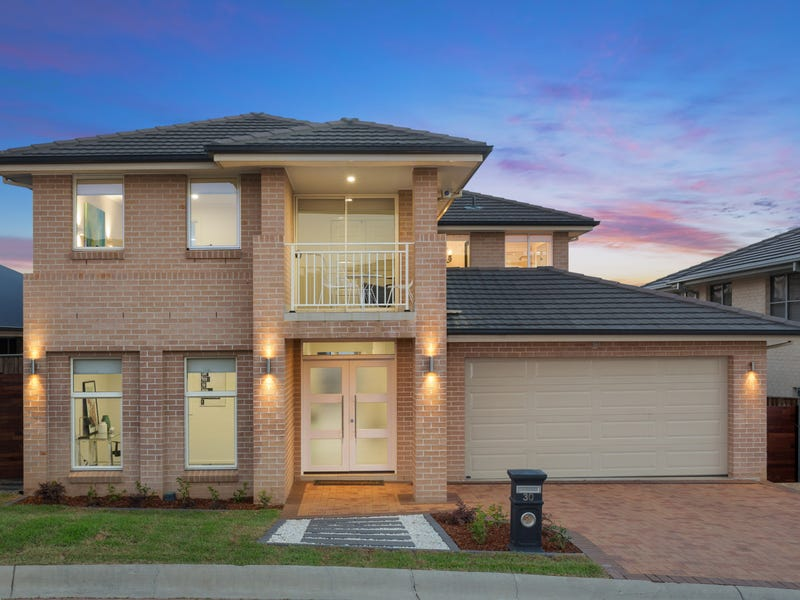 30 Chessington Terrace, Beaumont Hills, NSW 2155