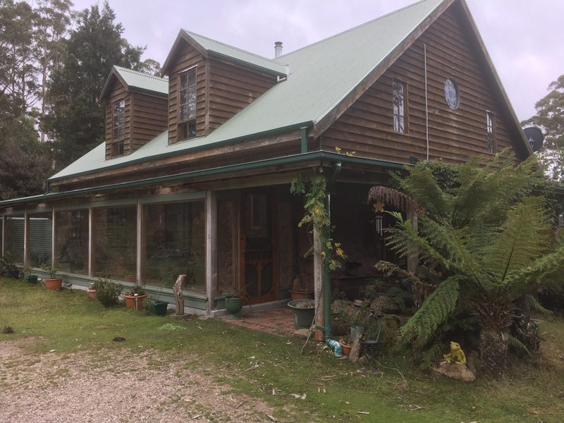 87 Mountain Road, Liffey, Tas 7301