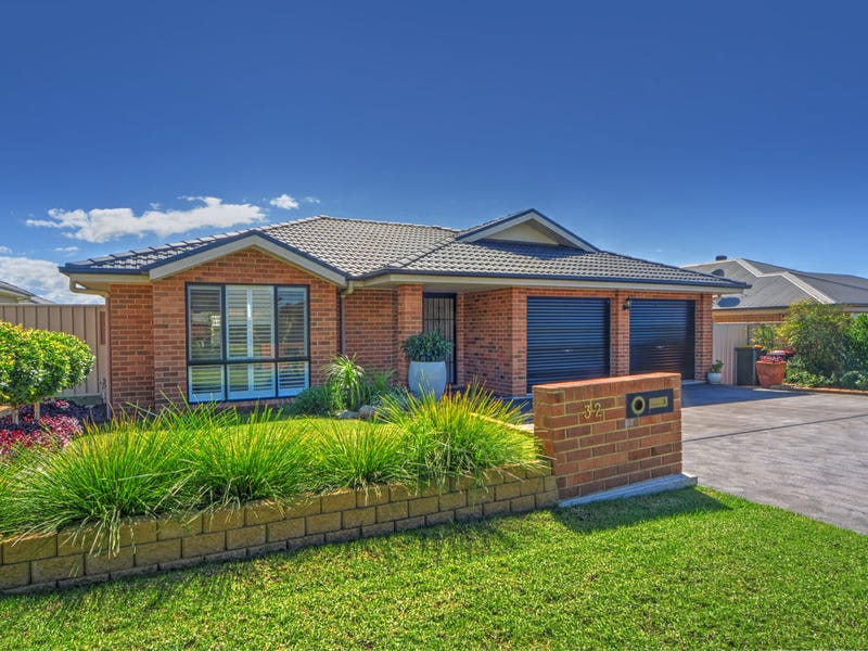 32 Almondbark Road, Worrigee, NSW 2540
