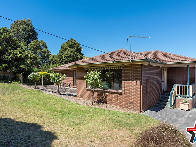 18 - 20 Melrose Avenue, Coldstream, Vic 3770