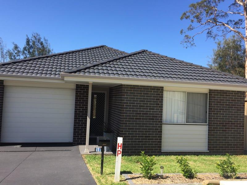 58 Nigella Circuit, Hamlyn Terrace, NSW 2259