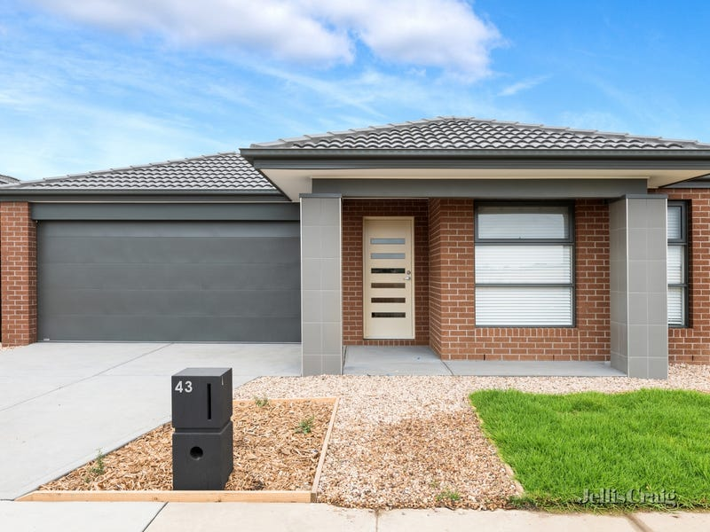 43 Clydesdale Drive, Bonshaw, Vic 3352
