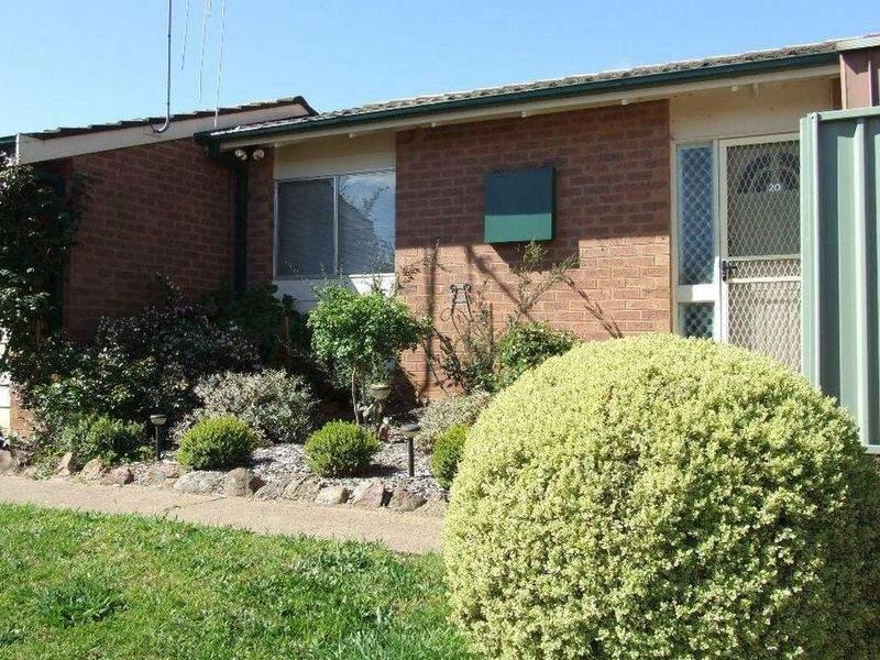 Unit,20/5-12 Keithian Place, Orange, NSW 2800