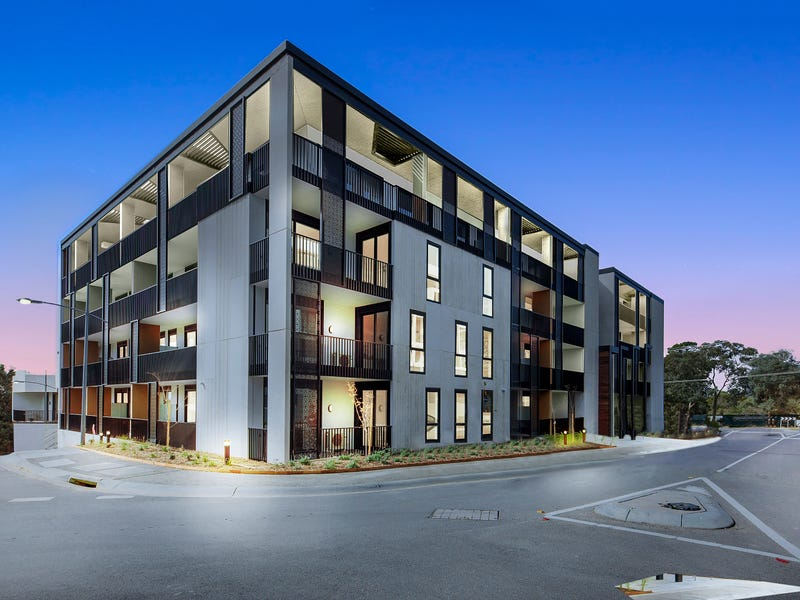 203/1 Red Hill Terrace, Doncaster East, Vic 3109