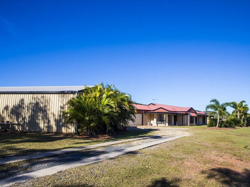 700 Adelaide Park Road, Yeppoon, Qld 4703