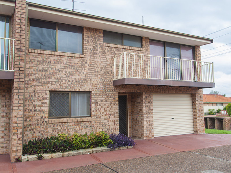 13/8-10 Wallace St, Swansea, NSW 2281