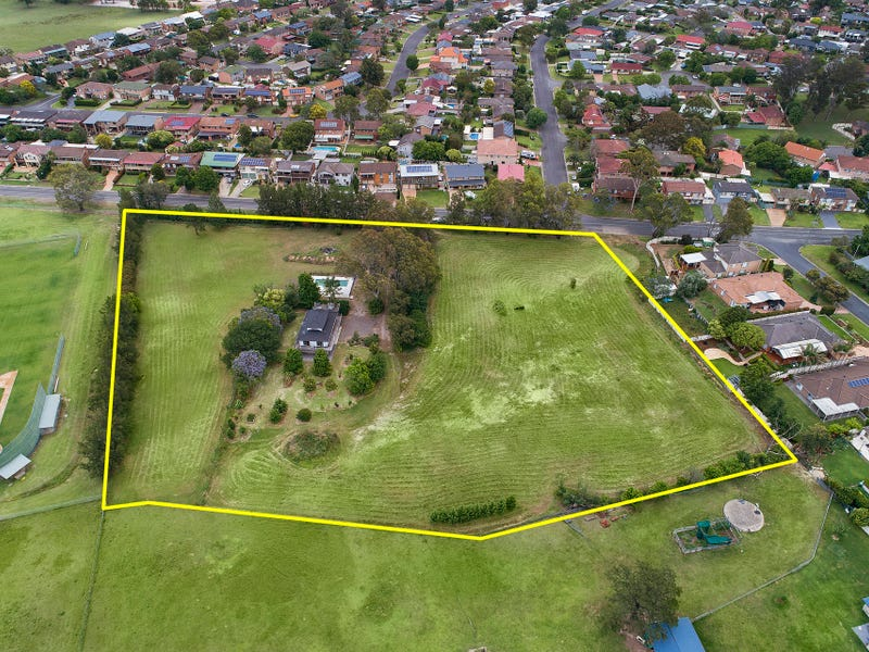 50 Old Hawkesbury Road, McGraths Hill, NSW 2756