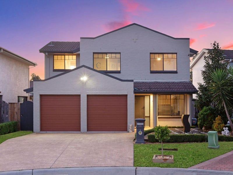 35 Yellowgum Avenue, Rouse Hill, NSW 2155