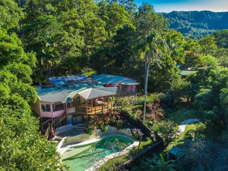 Lot 7 Left Bank Road, Mullumbimby, NSW 2482
