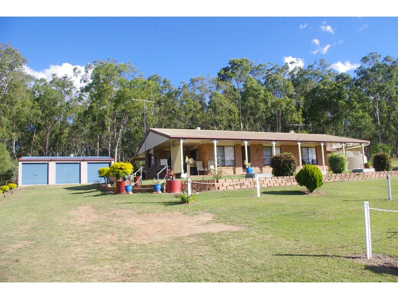 166 Golf Links Drive, Gatton, Qld 4343