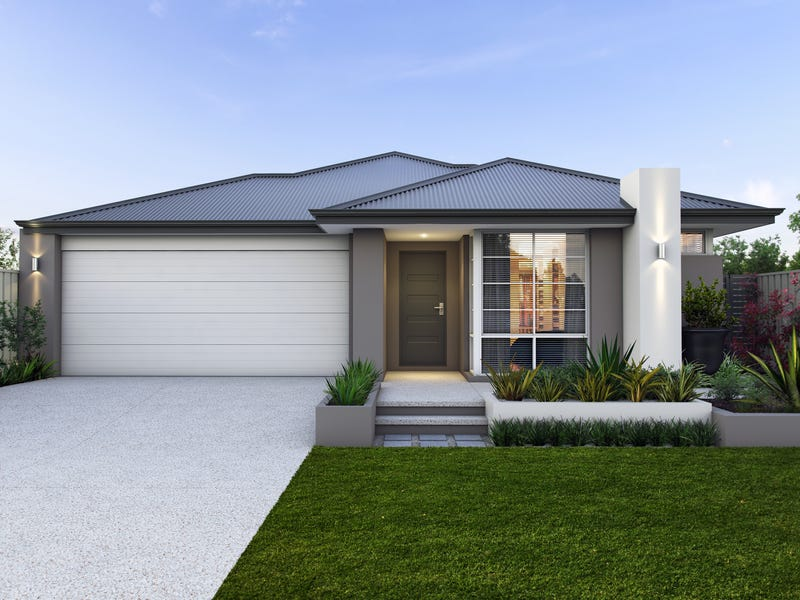 Lot 1344 Harbeck Drive, Dawson Estate, Vasse