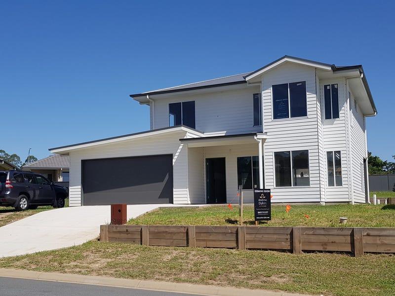 46 Lloyd St, Macksville, NSW 2447