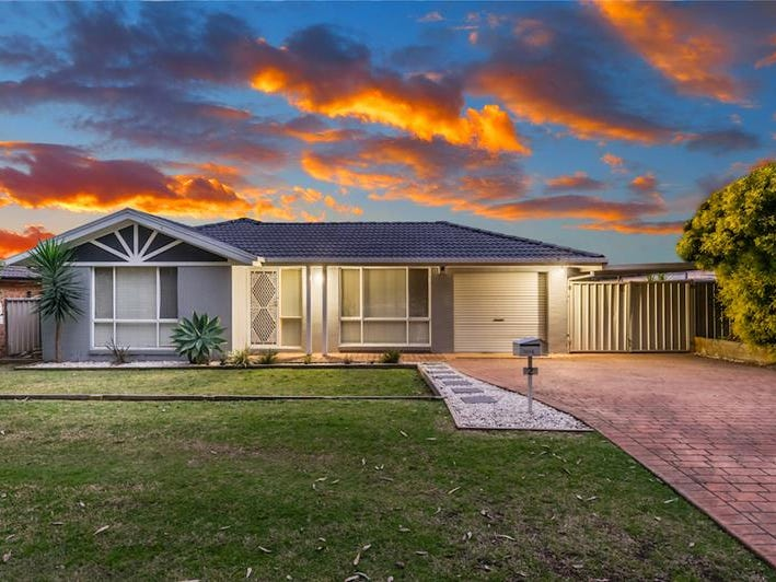 2 Wardle Cl, Currans Hill, NSW 2567