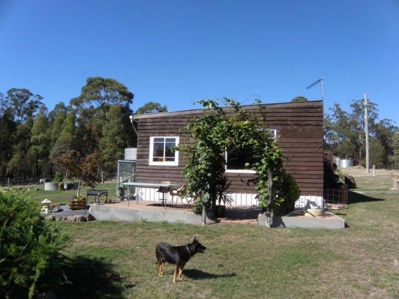 81 Daniels Road, Colebrook, Tas 7027