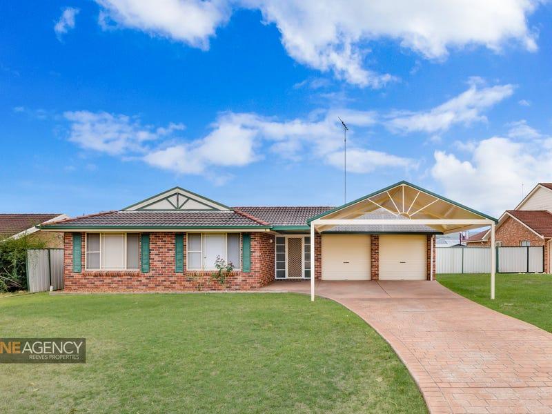 6 Giles Close, Glenmore Park, NSW 2745