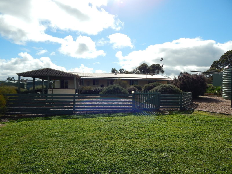 403 Charlton Gully Road, Port Lincoln, SA 5606