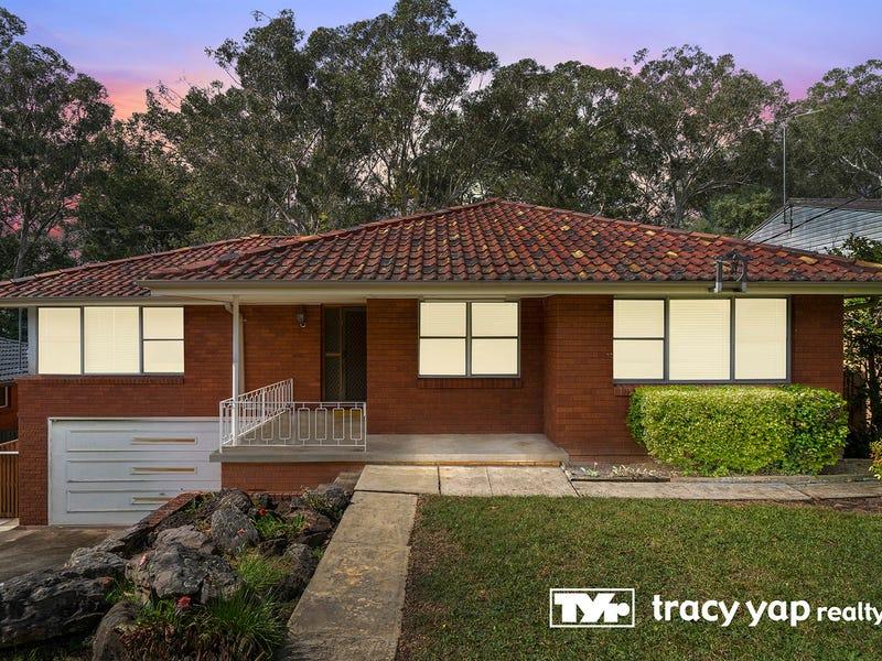 12 Lindisfarne Crescent, Carlingford, NSW 2118