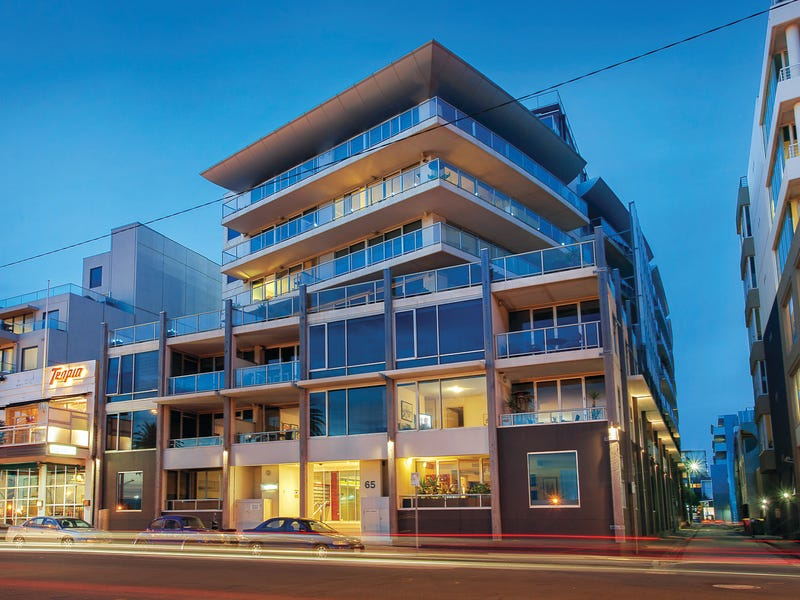 501/65 Beach Street, Port Melbourne, Vic 3207