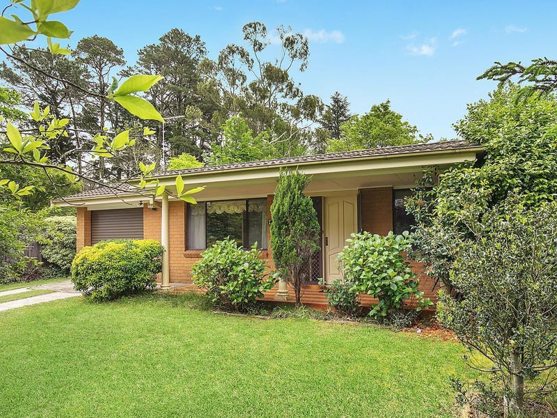 3 Hope Street, Wentworth Falls, NSW 2782