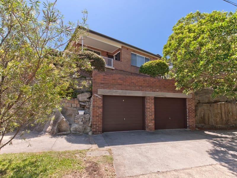 1 Tobruk Avenue, Cremorne, NSW 2090