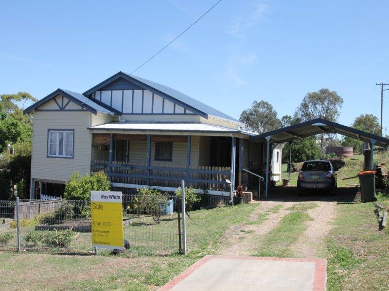 26 Poole Street, Werris Creek, NSW 2341