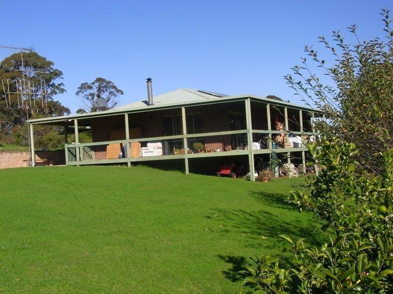 213 Myrtle Mt Road, Wyndham, NSW 2550