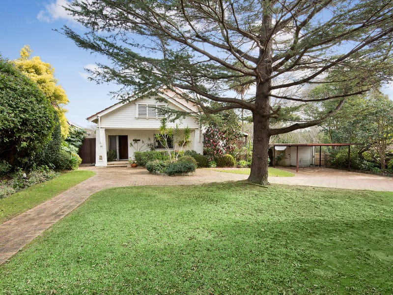 28 Archbold Road, Roseville, NSW 2069