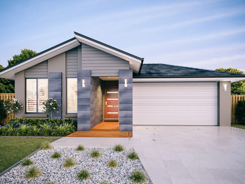 lot 1547 Aura, Caloundra West