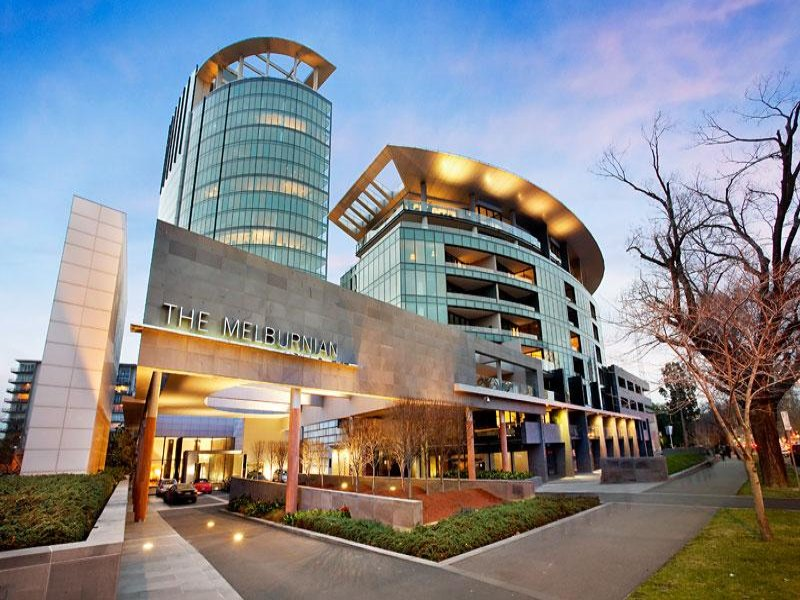 250 St Kilda Road Melbourne Vic 3004 Save Apartment