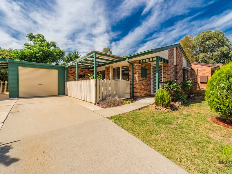 3 Hill Place, Banks, ACT 2906