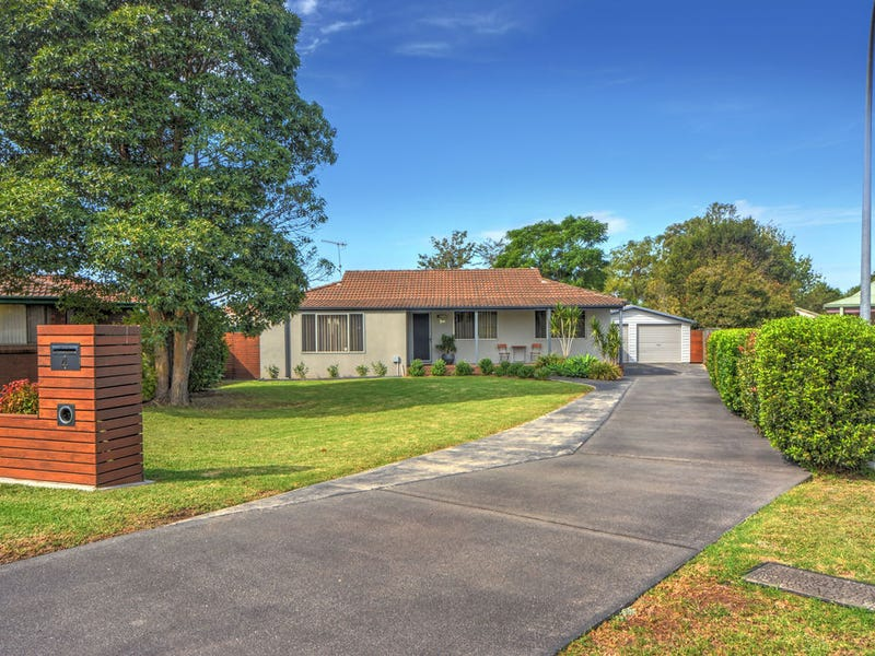 4 Ramsey Grove, Bomaderry, NSW 2541